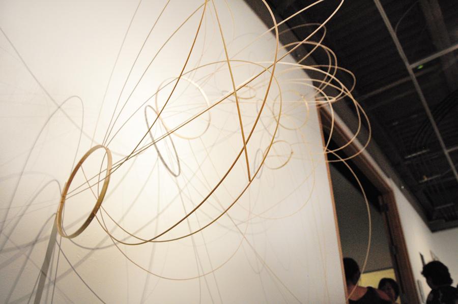 Breath Composition III (2011), Artsu Matsuri