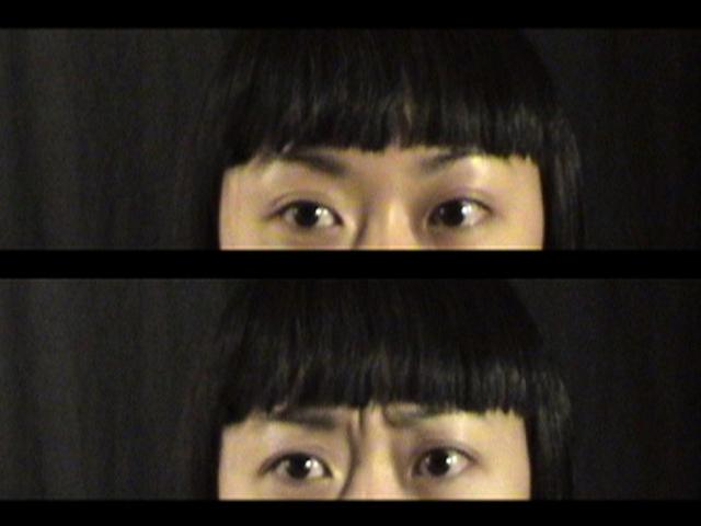 abc (2008) by Annie Onyi Cheung
