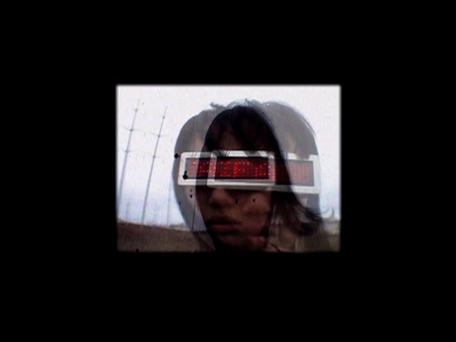 Power Failure (2005) by Annie Onyi Cheung