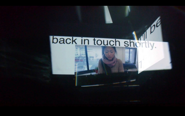 Show your work (2015) video still