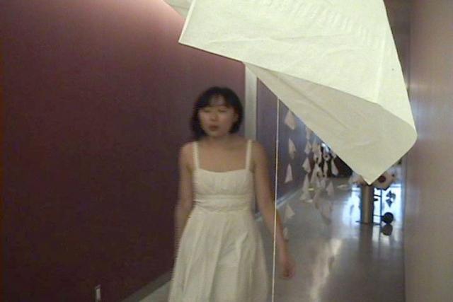 Annie Onyi Cheung